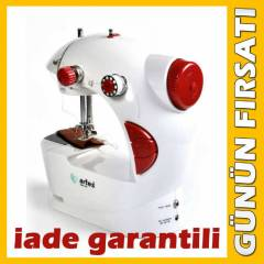 Artes FHSM-201 Mini Diki� Makinas� -S�PER FIRSAT