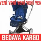 Chicco  I-Move Bebek Arabas� Blue