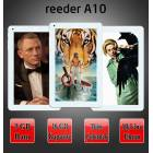 "Reeder A10 10.1"" Quadcore Tablet Pc 2GB Ddr3 Ra"
