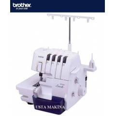Brother M3034D OVERLOK MAK�NASI