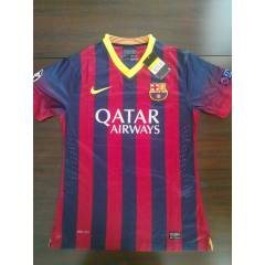 Barcelona Home 2014 player version MESS� forma