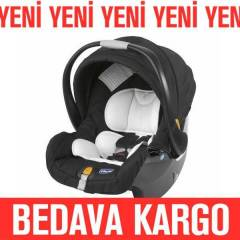Chicco Keyfit Plus Ana Kuca�� Night 0-13 Kg