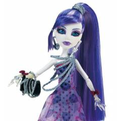 Monster High Acayip spectra wondergeist