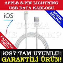 iPHONE 5S iPAD AIR M�N� 2 USB �ARJ �ARZ KABLO