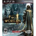 TWO WORLDS 2 PS3 OYUNU+S�PER OYUN+�OOK F�YATA