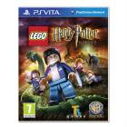 Lego Hary Potter 5-7 Year PS Vita Oyun - SIFIR