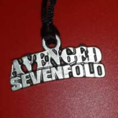Avenged Sevenfold Kolye