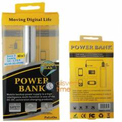 �PHONE �ARJ ALET� - POWERBANK 2500mAh