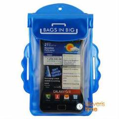 �PHONE SU GE��RMEZ KILIF - WATERPROOF