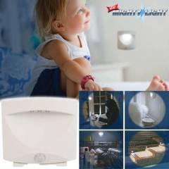 Sens�rl� Lamba Mighty Light Led Lamba Hareket Se