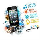 LifeProof Su Ge�irmez Iphone 5 K�l�f EN UCUZ
