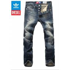 Adidas originals denim by Diesel Jeans Pantolon