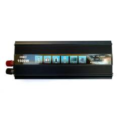 1500W Power inverter/12V-220V �evirici-invert�r