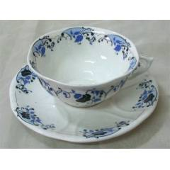 ART�L Bone China PoRSeLeN �AY F�NCANI........