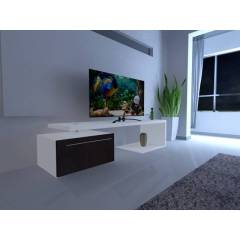 TE-HOME ELCHE MODERN TV SEHPASI & TV �N�TES�