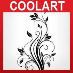 COOLART Duvar Sticker (st161)