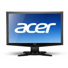 ACER G205HVB 20'' 5ms Wide Screen Lcd Monit�r