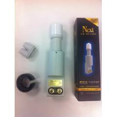 Next YE 643a SLIM TWIN GOLD LNB (2'L�)
