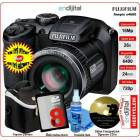 Fujifilm FinePix S4600 16 MP 26x Zoom