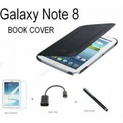 Samsung Galaxy Note 8.0 in� K�l�f Book Cover