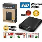 "WD 1 Tb Elements 2.5""  Usb 3.0 Ta��nabilir Disk"