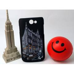 Samsung Galaxy Wonder K�l�f Castle