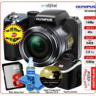 Olympus SP-820 14 MP 40x Zoom