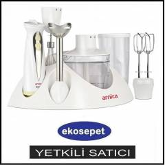 ARN�CA EL BLENDER SET� ORBiTAL MIX GH-21530