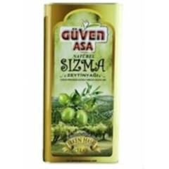 G�venAsa So�uk S�k�m Do�al Zeytinya� 5LT