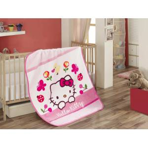 HELLO KITTY BEBEK BATTAN�YES� ORJ�NAL L�S. �R�N