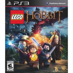 LEGO The Hobbit  PS3 Pal