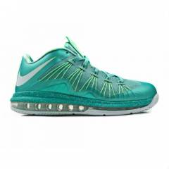 NIKE BASKETBOL AYAKKABI AIR MAX LEBRON X LOW 300