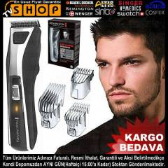 Remington HC-5550 �arjl� Sa� Kesme Makinas�