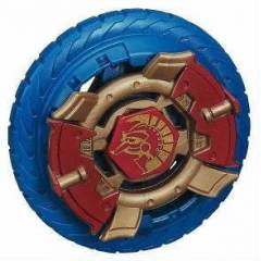YEN� Beyblade Beywheelz  slash warrior destroyer