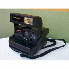 POLAROID 780 MODEL TERTEM�Z �R�N