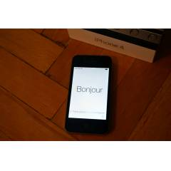 IPHONE 4 16 GB �CRETS�Z KARGO