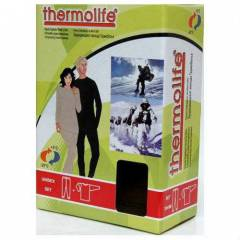 thermolife termal i�lik tak�m pantolon-sweatshir