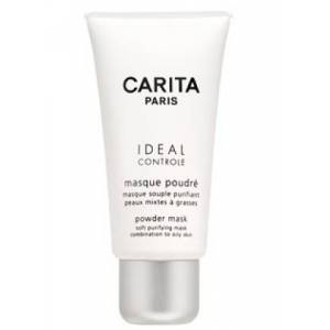Carita Powder Mask For Combination to Oily Skin
