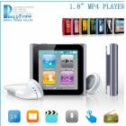 ULTRA �NCE M�N� 8 GB MP4 PLAYER