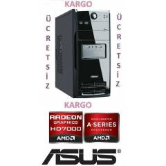 AMD A8 5600 3,6X4+4GB RAM+1 TB  HDD+2GB EK.KART