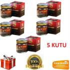 4+1 Kutu Red Honey K�rm�z� Bal Holograml�