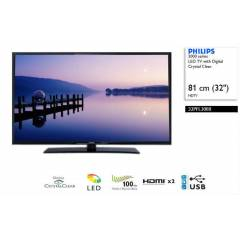Philips 32PFL3088H HD LED TV - �CRETS�Z KARGO