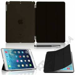 iPad 5 Air K�l�f Smart Cover + �effaf Kapak SYH