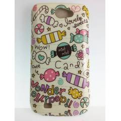 Samsung Galaxy Wonder K�l�f Candy
