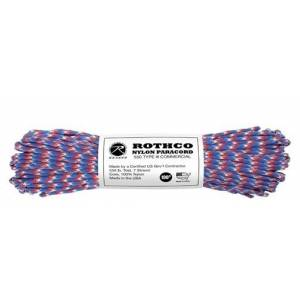 PARA��T �P�,ROTHCO,MADE IN USA,100 FT,550 LB z19