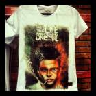 Murat Boz Still Fight Club �zel Tasar�m t-shirt
