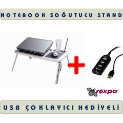 FD724 NOTEBOOK SO�UTUCU STAND