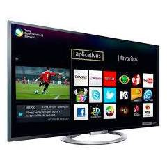 LG 42LA660S DVB-S 3D FHD SMART LED TV