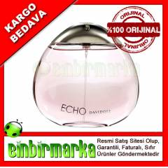 Davidoff Echo Woman Edp 100ml Kad�n Parf�m�