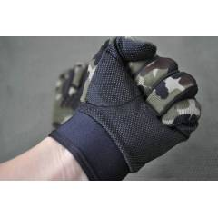 5.11 TACTICAL CAMO SKIDPROOF FULL FINGER GLOVES